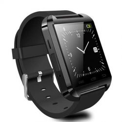 Smartwatch Reloj U8 Deportes Bluetooth Tactil Android Iphone