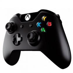 Joystick Original Xbox One Microsoft Wireless 1 Año Garantia