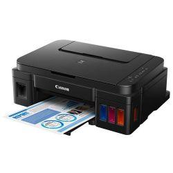 Impresora Multifuncion Escaner Canon G2100 Sistema Continuo