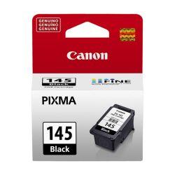 Cartucho Original Canon 145 Negro Impresora Garantia