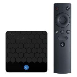 Android Tv Box Con Control Por Voz X88 Mini 4k Netflix Hd