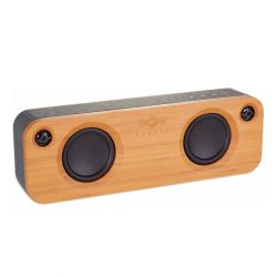 Parlante Premium Bluetooth House Of Marley Get Together Gtia