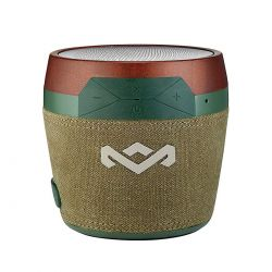 Parlante Bluetooth Chant Mini House Of Marley Portatil + Gtia