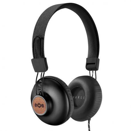 Auricular Positive Vibration 2 House Of Marley Original Tipo Vincha Over Ear
