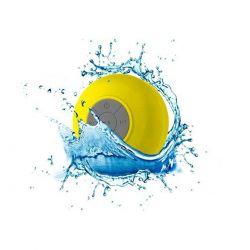 Parlante Para Ducha Splash Resistente Agua Pileta Bluetooth