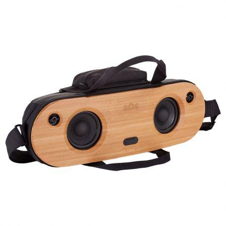 Parlante Bag Of Riddim 2 Bluetooth House Of Marley Original