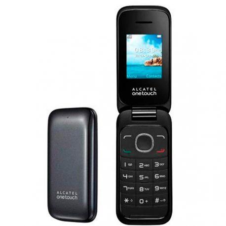 Celular Con Tapita Alcatel 1035 Radio Fm Mp3 Nuevo Libre