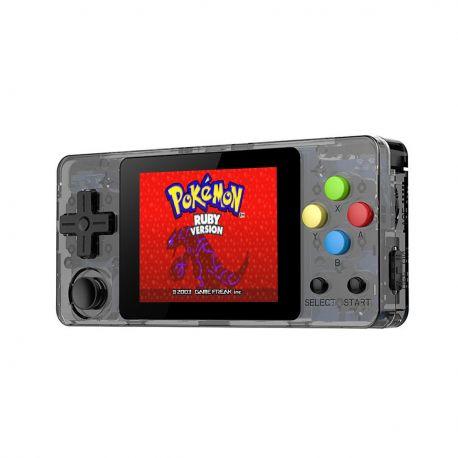 Consola Portatil Premium Ldk Original Juegos Retro Tv Gtia