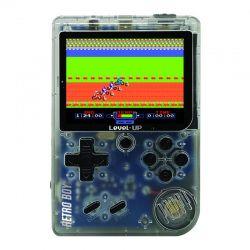 Consola Portatil 8 Bits Retroboy Family Super Mario 168 En 1