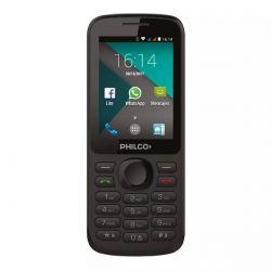 Celular Philco Teclas Whatsapp Facebook 3g Dual Sim Basico