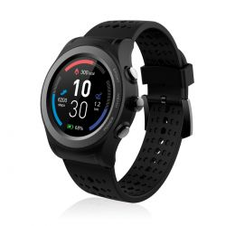 Smartwatch Noblex Gps Altimetro Reloj Deportes Premium Gtia