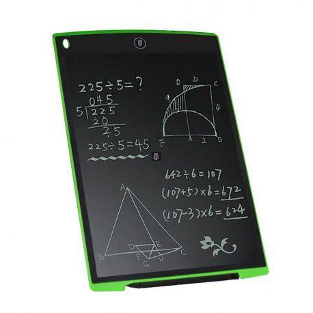 Pizarra Tablet Magica LCD Escritura Dibujos Niños 8.5 Gtia
