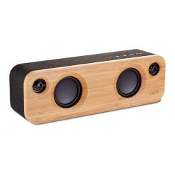 Parlante Bluetooth Get Together Mini Portatil Calidad Marley