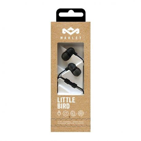Auricular Little Bird In Ear House Of Marley Original Gtia