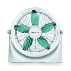 Turbo Ventilador Philco 20 Pulgadas 70w Calidad + Potencia