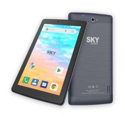 Tablet Sky Platinum View 2 3G Chip Celular Bluetooth