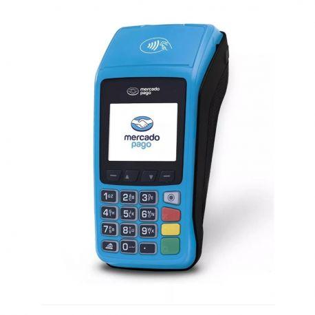 Mercado Pago Point Plus Impresora Posnet Wifi 3g + Autonomo