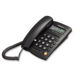 Telefono Fijo Noblex Nct300 Identificador Llamadas Display