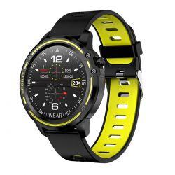 Smart Watch Cronos V12 Deportes Reloj Pulsaciones Presion
