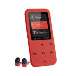Reproductor Mp3 Mp4 Energy Sistem Musica Audio Pantalla Lcd