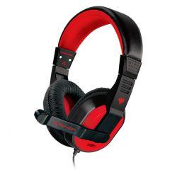Auricular Vincha Headset Playstation 4 Pc Xbox One 3.5mm Gamer Sidewinder