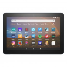 Tablet Amazon Fire Hd 8 Pulgadas 32gb 2gb Ram 10th Gen Gtia