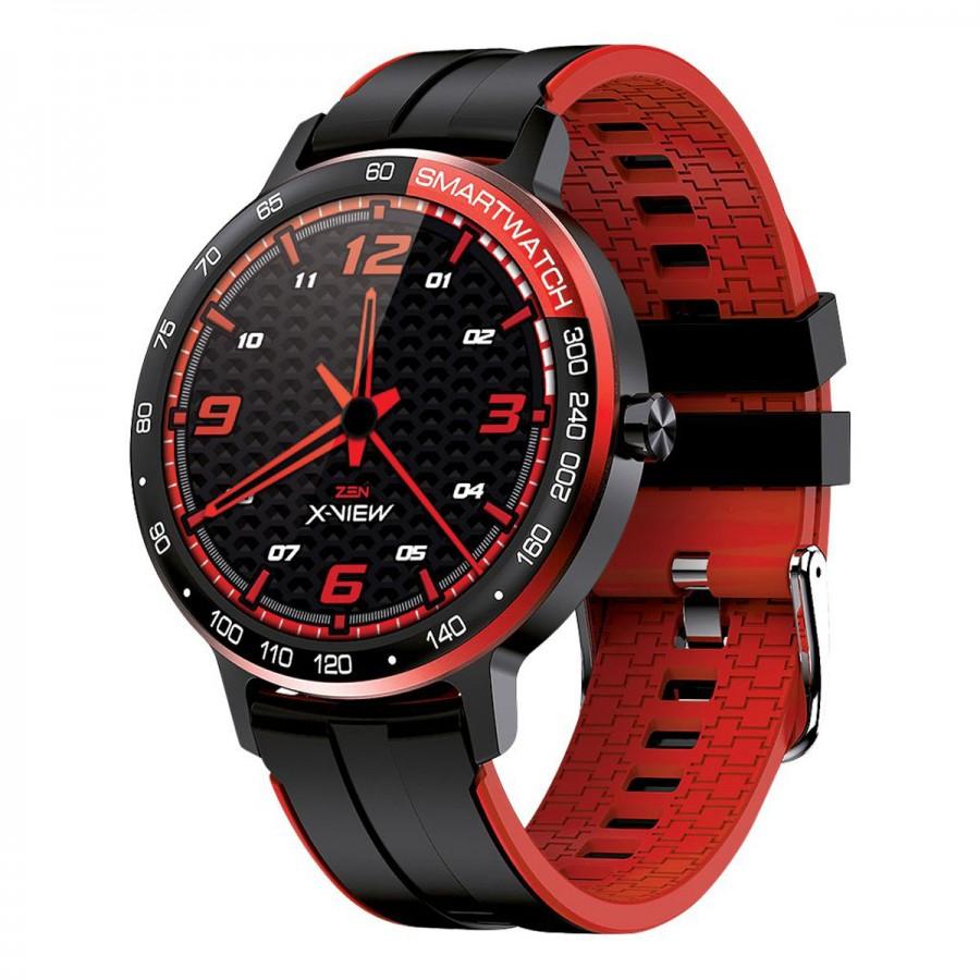 Smartwatch X-view Zen Cronos V6 Reloj Deportes Ip68 Gtia
