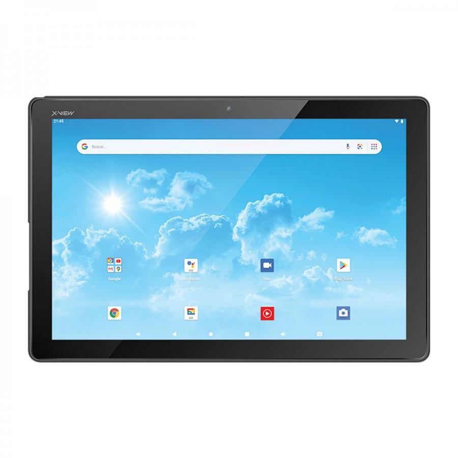 Tablet X View Tungsten Pro 2gb Ram 32gb Internos Android 10