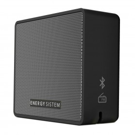 Parlante Portatil Bluetooth Energy Sistem Radio Fm Microsd