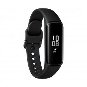 Smartwatch Samsung Galaxy Fit 2 Reloj R220 Sensor Cardiaco - Negro
