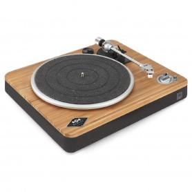 Toca Discos Stir It Up House Of Marley Bluetooth Bandeja Usb