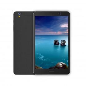 Tablet Android 8 Pulgadas Wifi Bt 2gb 16gb Usb C Calidad - Negro