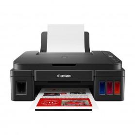 Impresora Canon Pixma G3110 Wifi Multifuncion Combo Tintas
