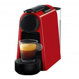 Cafetera Nespresso Essenza Mini D30-ar Original 220v Gtia - Roja