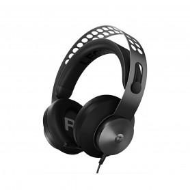 Auricular Gamer Legion H500 Sonido 7.1 Usb 3.5mm Pc Ps4 Xbox