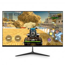 Monitor Gamer Level Up 27 165hz 1ms Frameless Amd Free Sync
