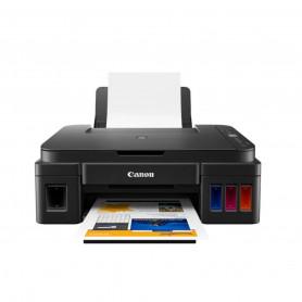 Impresora Color Multifuncion Canon G2110 Sistema Continuo