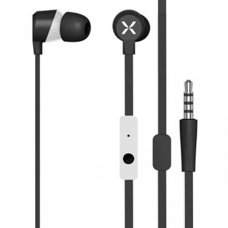 Auricular In Ear Noblex Con Microfono Hpi04 Control Llamadas