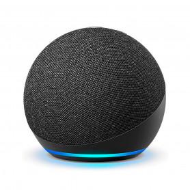 Parlante Amazon Echo Dot 4 Asistente Virtual Alexa Bluetooth