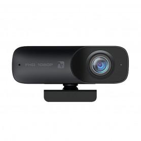 Camara Web Wc905 Pc Usb Microfono Fhd 1080 Streaming Win Mac
