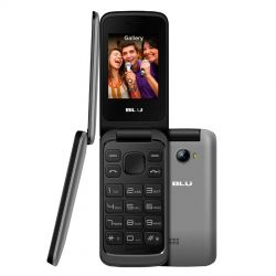 Celular Con Tapita Blu Diva Flex Radio FM MP3 Camara Bluetooth Gtia