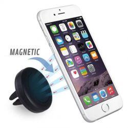 Soporte Magnetico Para Auto Iman Gps Celular Iphone Samsung