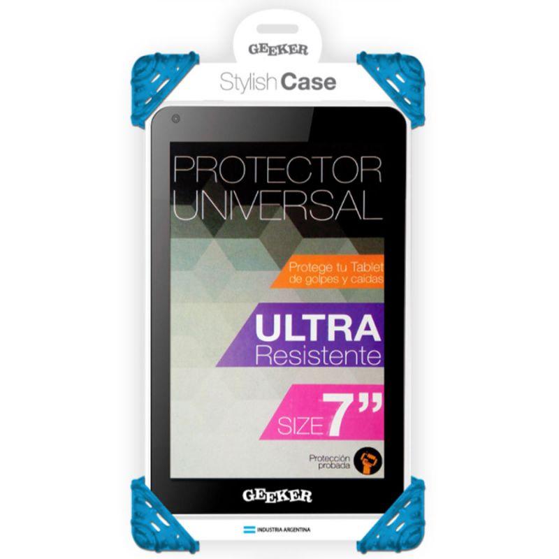 Funda geeker para tablet de 7 pulgadas colores oferta - Fundas de tablet de 7 pulgadas ...